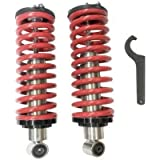 "Freedom OffRoad 1996-2002 4Runner / 1996-2004 Tacoma 1-4"" Lift Coilovers"