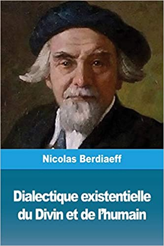 Dialectique existentielle Divin