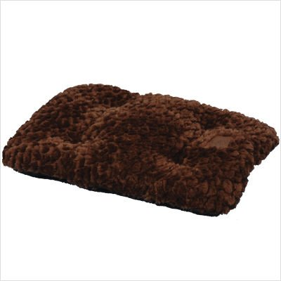 Precision Pet SnooZZy Cozy Comforter Dog Mat Size: Extra Small (18
