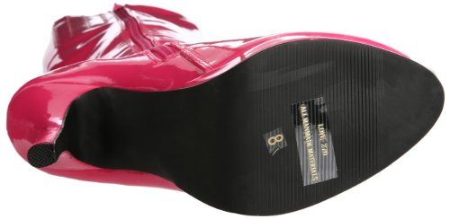 Funtasma Retrostiefel LOVE-270 - Hot Pink 38,5 EU
