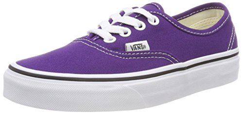 Purple Authentic Trainers Vans White Unisex Qa1 Petunia True Adults' UpqnZg