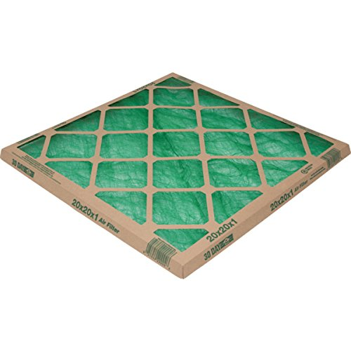 24 by 24 furnace bag filters - 4