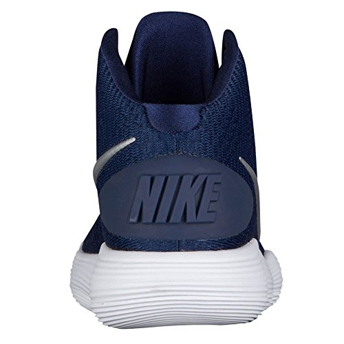 Nike Hyperdunk 2017 Wmns Mujer Tb 897813-402 La Medianoche Azul Marino / Plata Metálica Blanca Venta genuina Venta oficial en línea 2018 Nuevo Outlet Nicekicks x6WfwCuC0