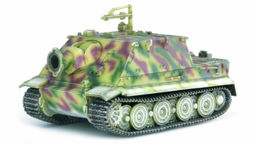 (Dragon Models 1/72 38cm R61 Auf Sturmtiger, 1001st Sturmmörser Kompanie, Bonn Area)