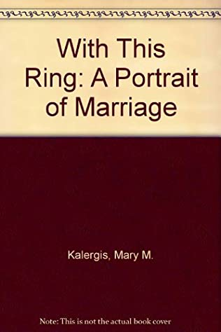book cover of With This Ring