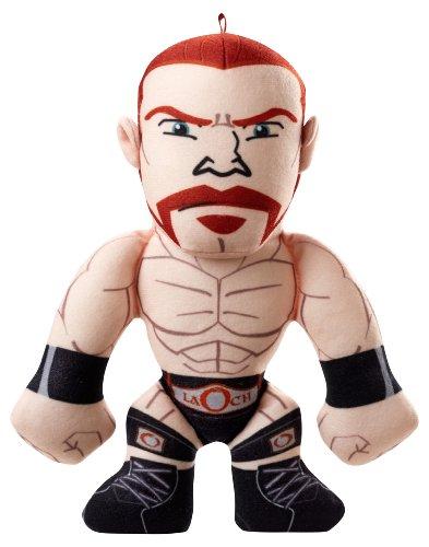 John Cena Brawlin Buddies - 4