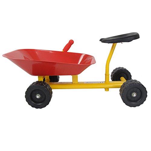 Toddler Ride On Pram Attachment - 9
