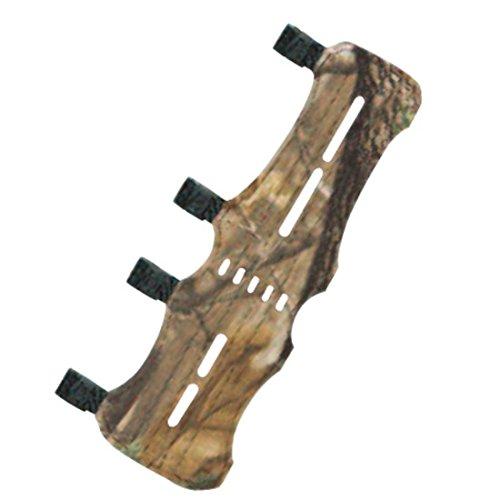 Neet Products 56302 Strata Camo Bowhunter Pro Pull & Adjust 13