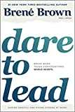 img - for Dare to lead book / textbook / text book