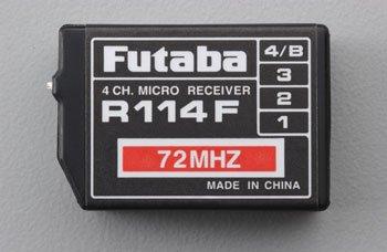 Crystal 72 Mhz Set - 6