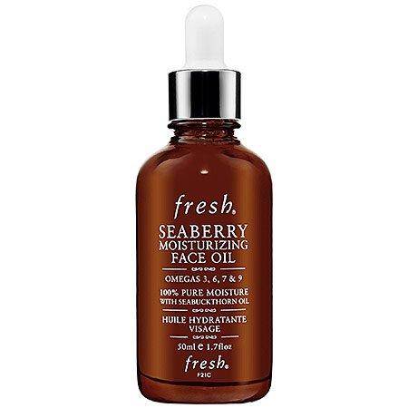 Fresh Seaberry Moisturizing Face Oil, 1.6 Ounce