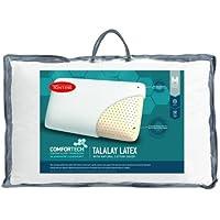 Tontine Comfortech Talalay Latex Pillow, Medium