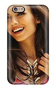 For AWj-842bIUimEfr Victoria Justice Secrets Protective Case Cover Skin/iphone 6 Case Cover