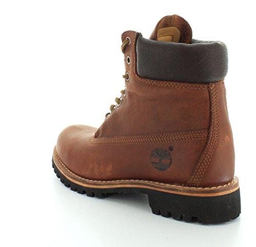 Mens M Timberland Heritage Heritage Boot Timberland Boot Brown Brown 8 Timberland 8 M Mens qwzU06x8t