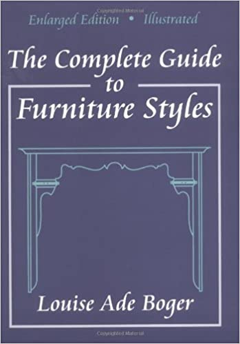 Furniture Styles Guide