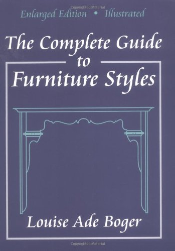 The Complete Guide to Furniture Styles by Waveland Pr Inc (Image #2)