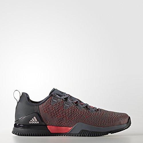 W adidas Crazypower Grmeva Rosbas Gris para Onix Deporte Mujer de Zapatillas TR EEwxSOqR