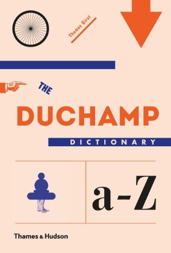 Hudson Dictionary (The Duchamp Dictionary)