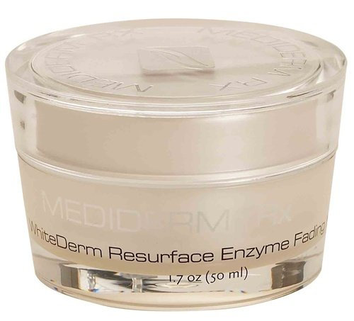 MediDerm Glow renewal Enzyme Blackhead Peel off Mask, 1.7 oz.