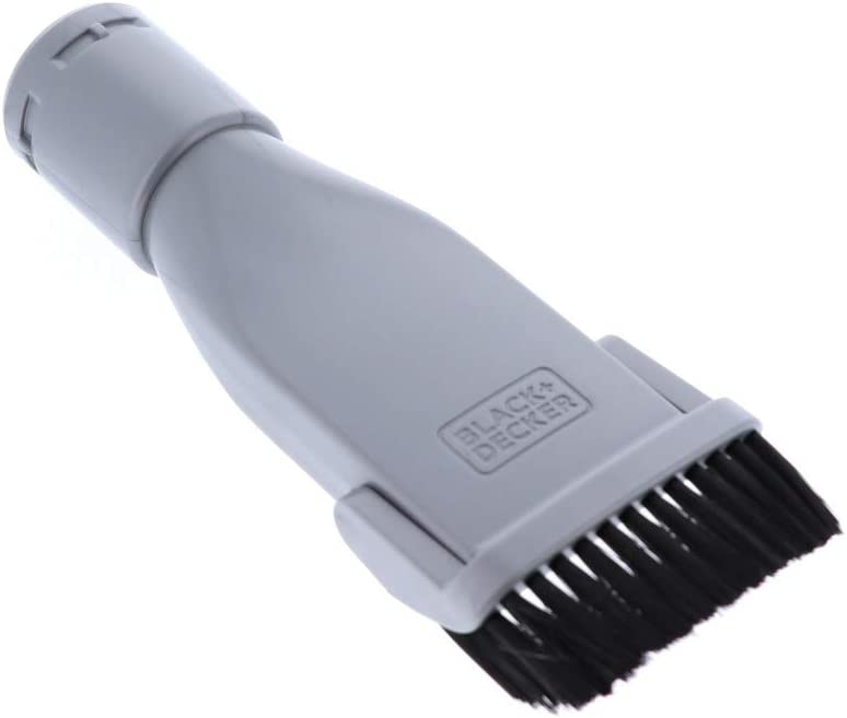 Black & Decker OEM 90600901 Brush Cleaning