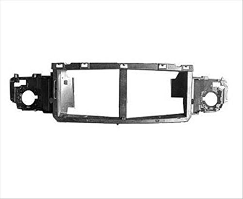 OE Replacement Ford Super Duty Header Panel (Partslink Number FO1220240)