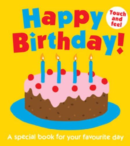 Happy Birthday!. pdf epub