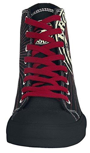 schwarz Broilers Sneaker Blood Broilers Schwarz schwarz Blood schwarz Schwarz Sneaker Sneaker Blood Broilers txF0nwqgA