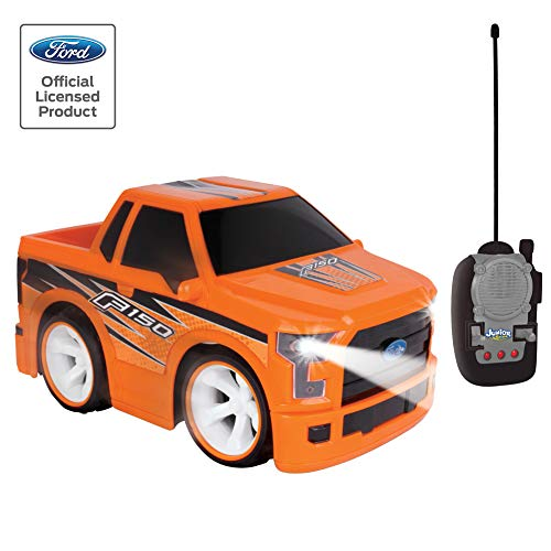 NKOK Junior Racers My First R/C Ford F-150