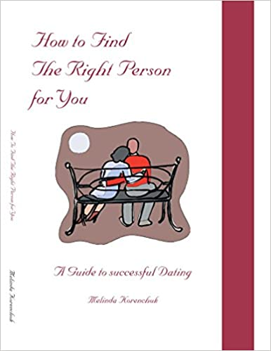 how to find the right person for you