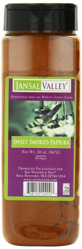 Smoked Sweet Paprika - 4