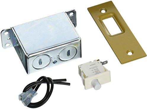 120 v door switch - 4