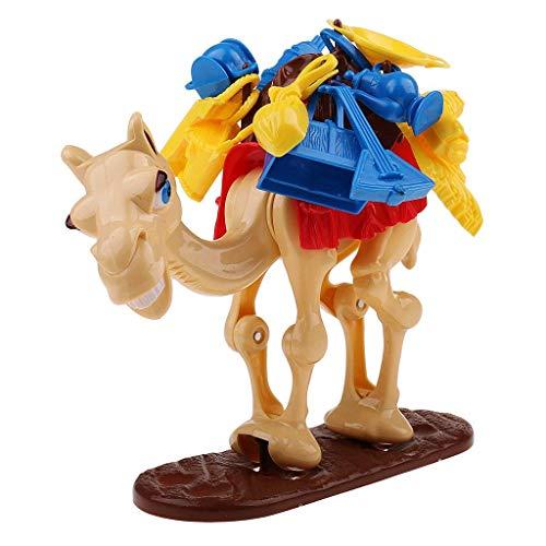 LanYo ラクダロード荷物玩具 ラクダ鞍 子供 テーブルゲーム 贈り物 子供 誕生日 ギフト