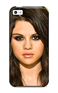 MMZ DIY PHONE CASEHot Snap-on Selena Gomez 84 Hard Cover Case/ Protective Case For iphone 5c