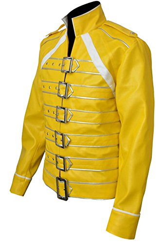 Jacket Hombre Mercury Chaqueta para Freddie Fashion First qZfxYH
