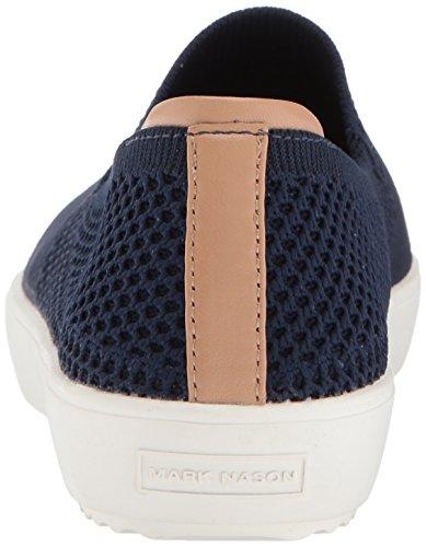 Mark Nason Los Angeles Womens Page Sneaker Navy y4uvVfXLJL