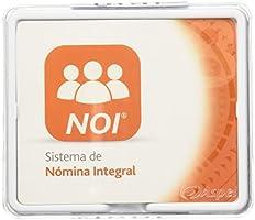 Aspel NOI 8.0, Actualización Paquete Base, 1 Usuario, 99 Empresas, Físico