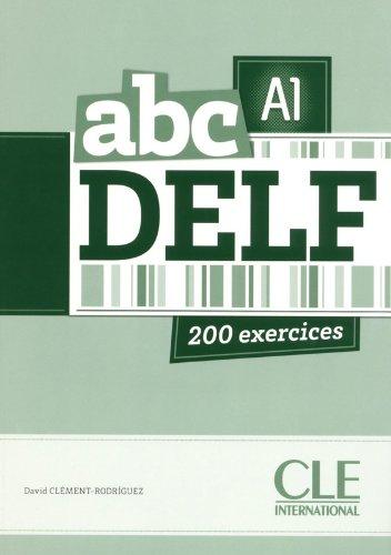 Download Collection Delf A1 Livre + Transcriptions + Corriges + CD MP3 (French Edition) pdf epub