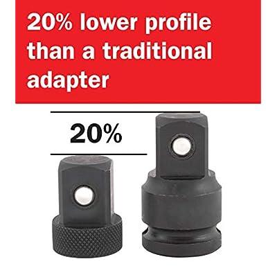 Titan 30936 Low Profile Adapter Set: Automotive