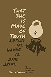 That She is Made of Truth (Jesse Donovan Mysteries Book 1)