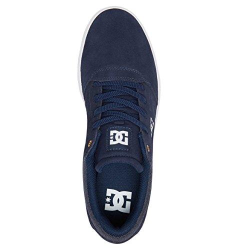 para Blue SE Navy Zapatillas White Crisis Hombre Shoes DC 0IqvHH
