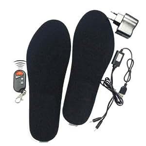 Amazon.com: FidgetFidget Electric Feet Heated Shoe Boot