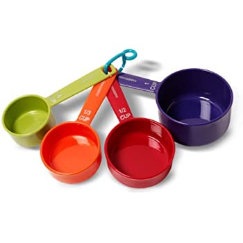 dry measuring cups trudeau 5 measuring cup set kitchen 30751