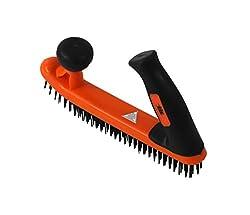 IIT 10- Inch Two Handle Sanding Brush