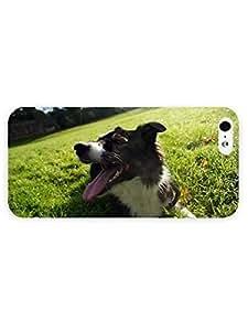 3d Full Wrap Case For Sony Xperia Z2 D6502 D6503 D6543 L50t L50u Cover Animal Border Collie36