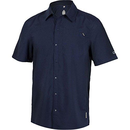 Club Ride Apparel Protocol Jersey - Short Sleeve - Men's Navy, M