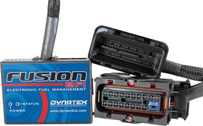 Dynatek Fuel Injection Controller (Dynatek Fusion EFI Fuel & Ignition Controller DFE-22-061)
