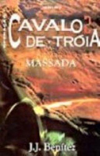 Operação Cavalo de Tróia: Massada - Vol. 2