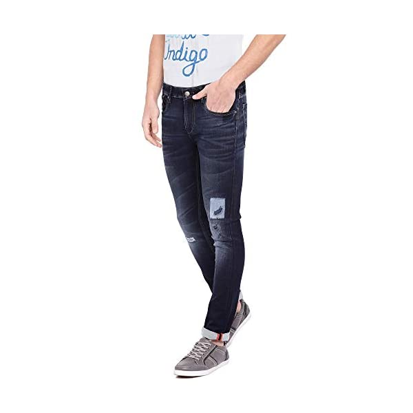KILLER Men's Dunn Fit Jeans 2021 August Care Instructions: Machine Wash Fit Type: Skinny Stretchable Jeans