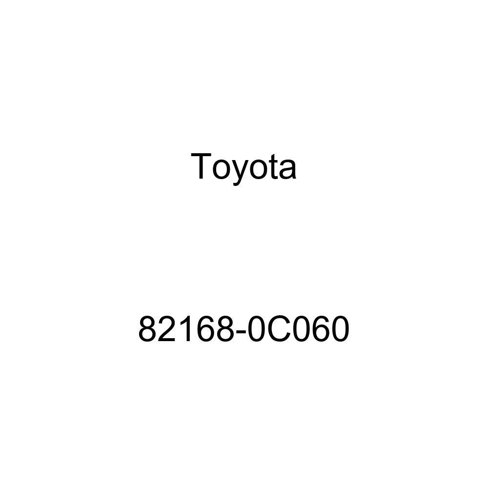 TOYOTA 82168-0C060 Seat Wire
