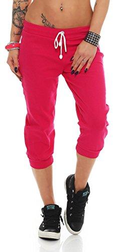 AE - Pantaloni - Donna Pink